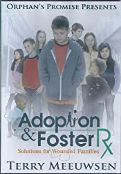 Adoption and Foster Rx