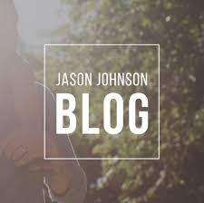 Jason Johnson Blog