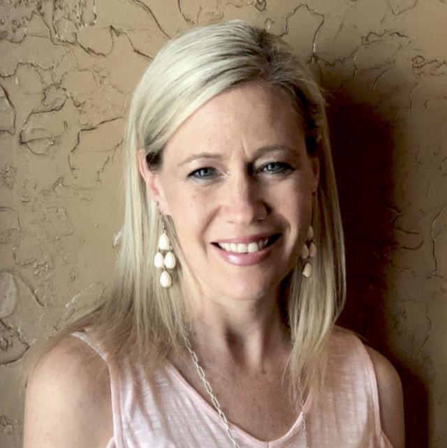 Kelly Weinberg