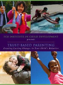 Trust-Based Parenting