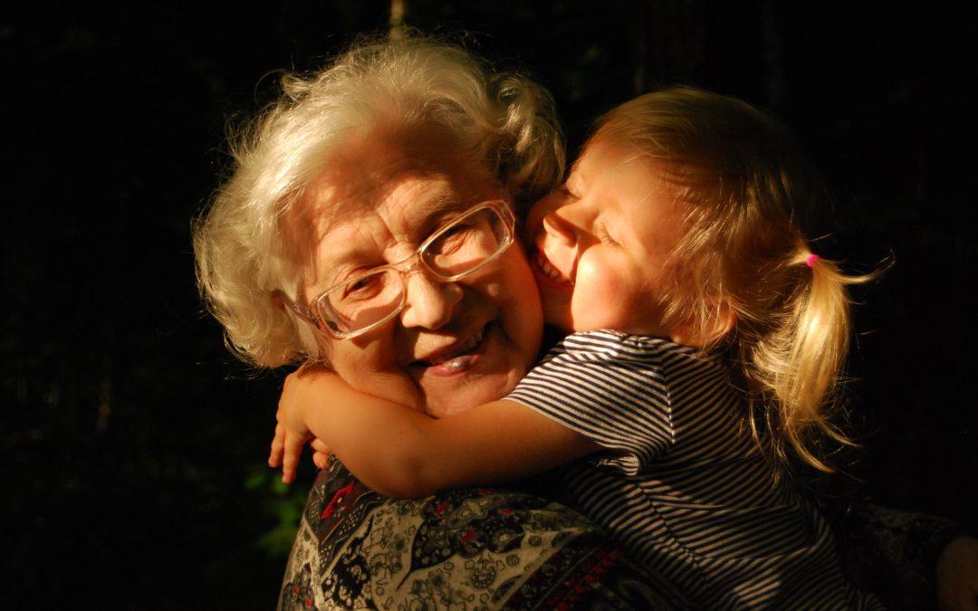 Senior Saints Can Do Orphan Care
